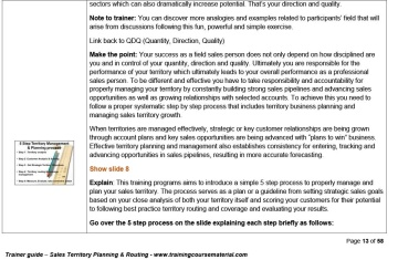 Samples--trainer-guide-Sales-Terriotry-Planning-&-Routing-pag1