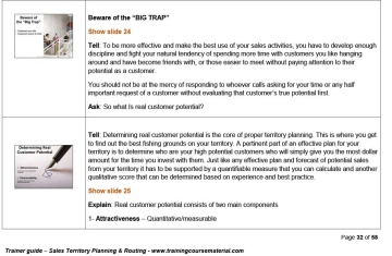Samples--trainer-guide-Sales-Terriotry-Planning-&-Routing-page3
