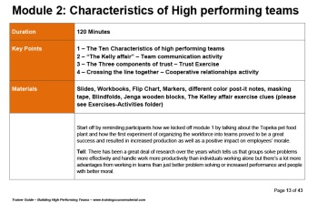 samples--Trainers-Guide--Team-Building-1