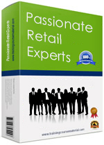 Customer Service Skills training course material for retail