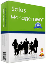Sales ManagementTraining course