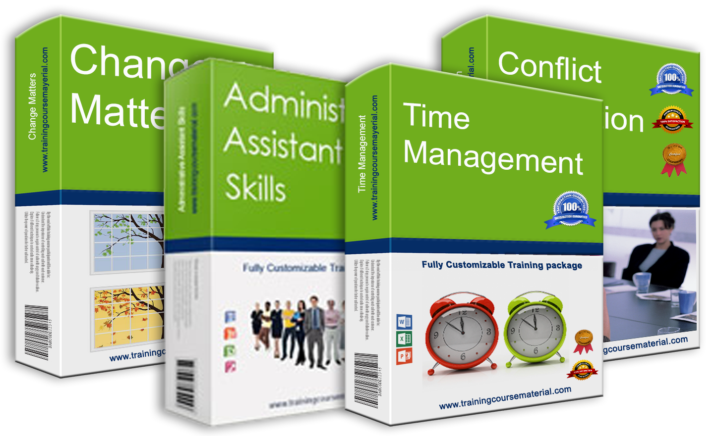 Workplace Essentials Courses