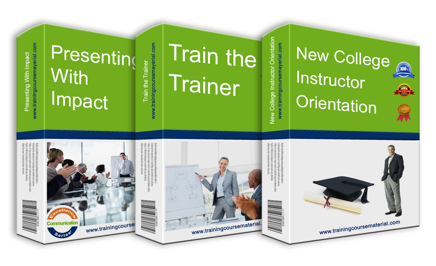 Train The Trainer Courses