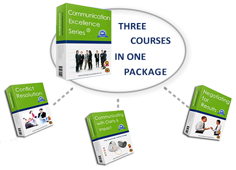 communication excellence training programs
