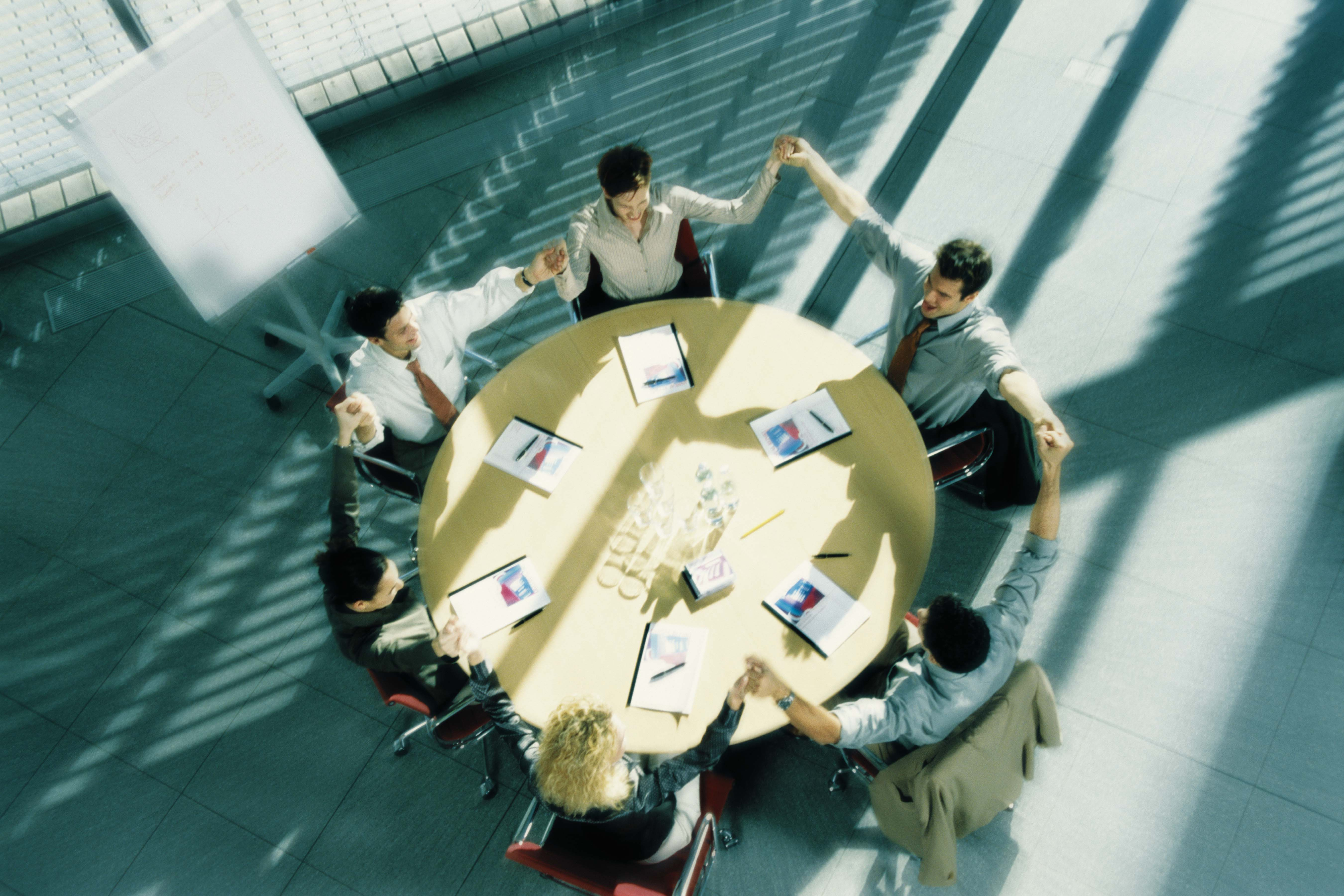 engaging smaller training groups