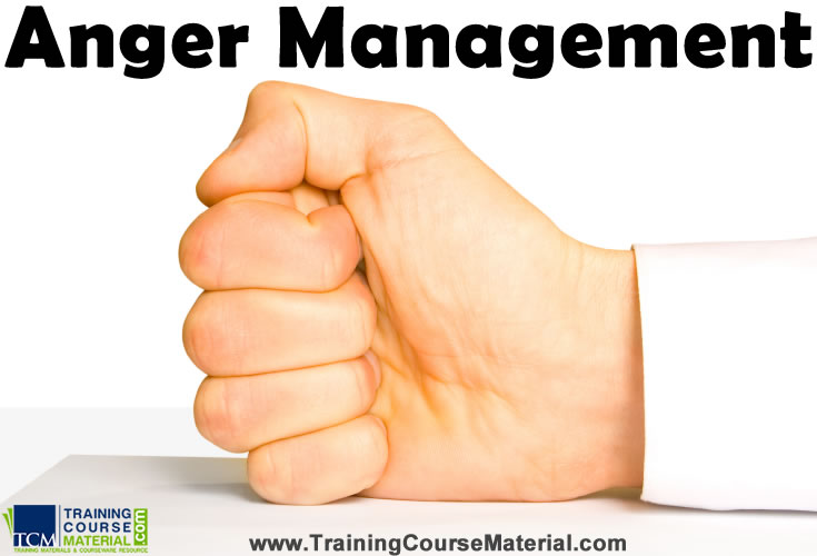 Practical Anger Management