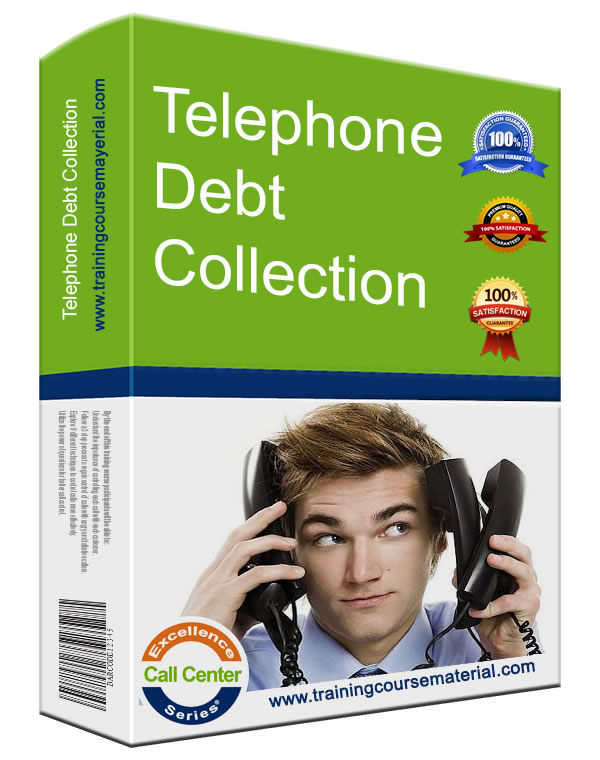 Telephone Debt Collection training-