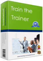 Train the Trainer complete course package on how to train adult learners