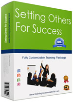 Setting Others Up For Success