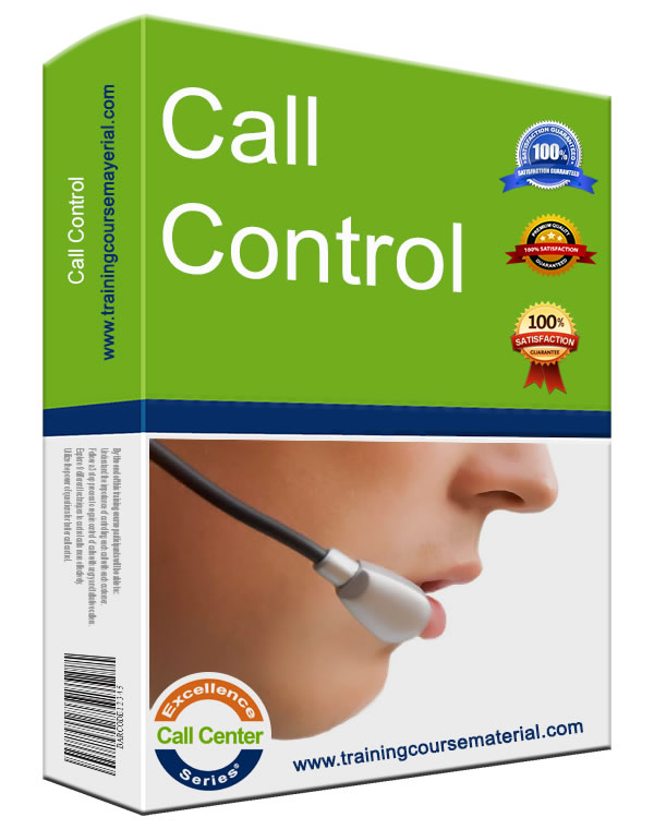 call control and average call handling time