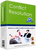 conflict resolution training package