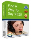 Find a way to say YES! (Telephone customer service)