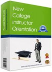 New College Instructor Orientation