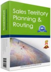 Sales Territory Planning & Routing