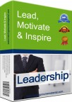 Lead,  Motivate  & Inspire - Leadership Skills Training