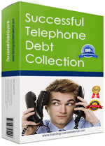 Debt collection training for debt collectors and credit management collecting unpaid bills