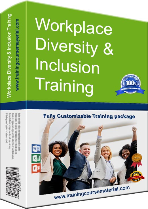 Workplace Diversity & Inclusion Training